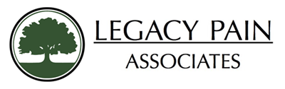 Legacy Pain Logo